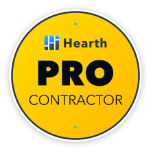 Energy Smart Home Improvement, Hearth Pro Contractor, Hearth
