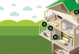 4 reasons your house is uncomfortable infographic header energy smart home improvement