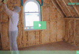insulation removal video thumbnail