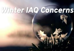 winter iaq concerns energy smart home improvement video