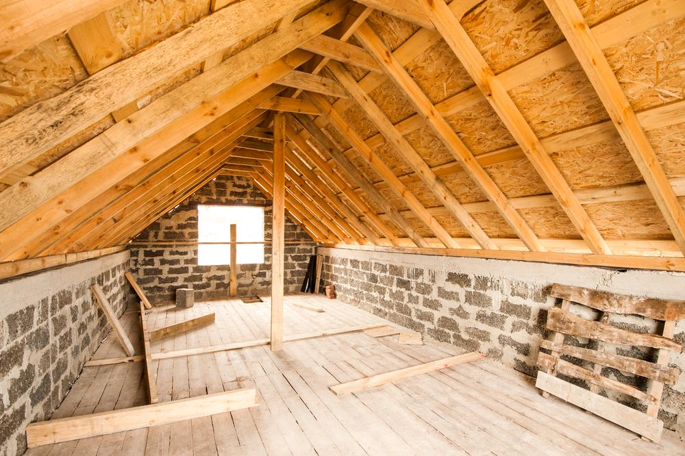 air sealing, attic, insulation, summer, pa, energy smart home improvement